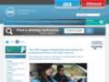 DIA - Driving Instructors Association