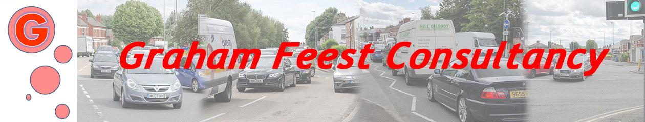Graham Feest – Road Safety Consultant