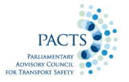 PACTS – Parliamentary Advisory Council for Transport Safety
