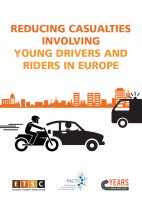 ETSC-reducing-casualties-in-young-drivers-and-riders-in-europe