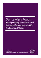 Roadpeace-Our-Lawless-Roads-Report-2017