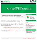 Fleet Safety Benchmarking