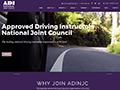 ADINJC - ADI National Joint Council