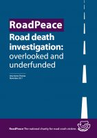 Roadpeace-road-death-investigation-report