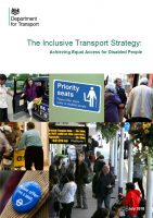 DfT-inclusive-transport-strategy