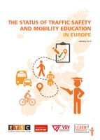 ETSC-LEARN-Report-on-the-Status-of-Traffic-Safety-and-Mobility-Education-in-Europe -2019-01