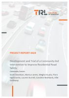 TRL-Development-and-trial-of-a-community-led-intervention-to-improve-residential-road-safety-community-corners