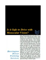 is-it-safe-to-drive-with-monocular-vision