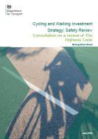 consultation-on-a-review-of-the-highway-code