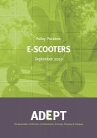 adept e-scooter-postion-statement