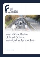 International-review-of-road-collision-investigation-approaches