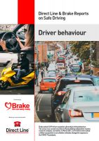 Driver-behaviour-report
