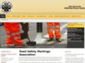 RSMA – Road Safety Markings Association