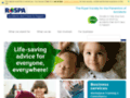 RoSPA – Royal Society for the Prevention of Accidents